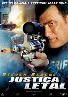Download Baixar Filme Justiça Letal   Dublado