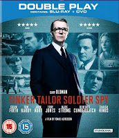 Download Tinker Tailor Soldier Spy (2011) BluRay 1080p 6CH x264 Ganool