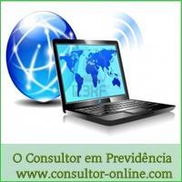 Como simular, na internet, a renda mensal de um benefício do INSS.