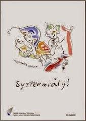 Systeemiälykäs Pieni Maailma - kuinka hierarkiat muuttuu?