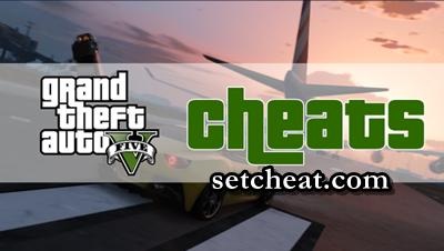 Cheat Grand Theft Auto V Lengkap Terbaru untuk PC 2015