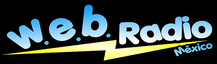 W.E.B Radio México
