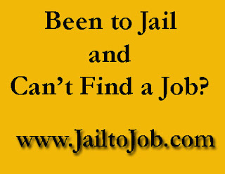 Felons can find jobs and assistance