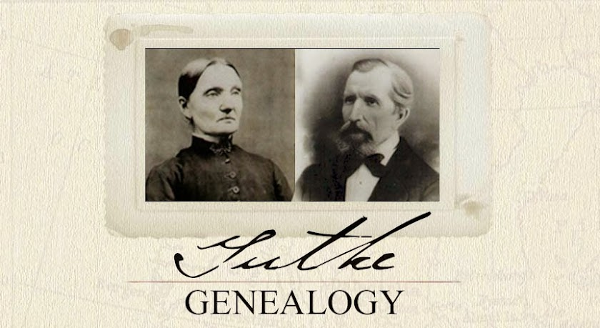 Gutke Genealogy