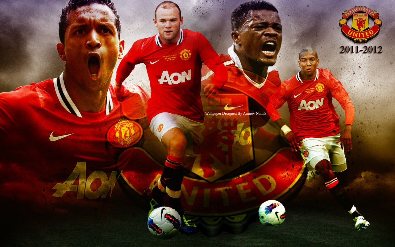 hondurasan news: Manchester United Wallpapers