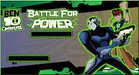 Ben 10 Omniverse: Batalha por Energia