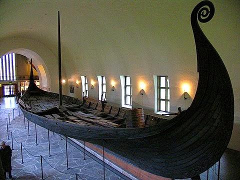 Viagens e Imagens Europa Oslo  a Capital Viking