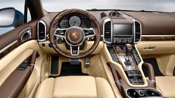 Porsche-Cayenne-S