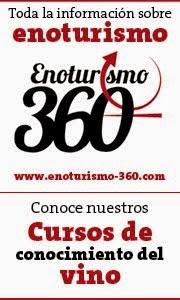 Enoturismo 360º