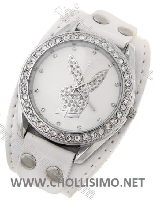CHOLLO Reloj 0,58€