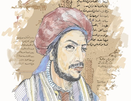 Mengenal Sosok al-Khazini, Perintis Ilmu Gravitasi