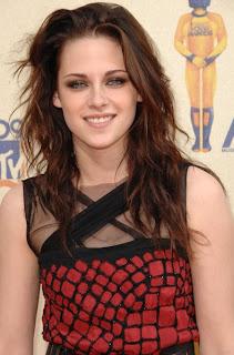 'Twilgiht' Star Kristen Stewart