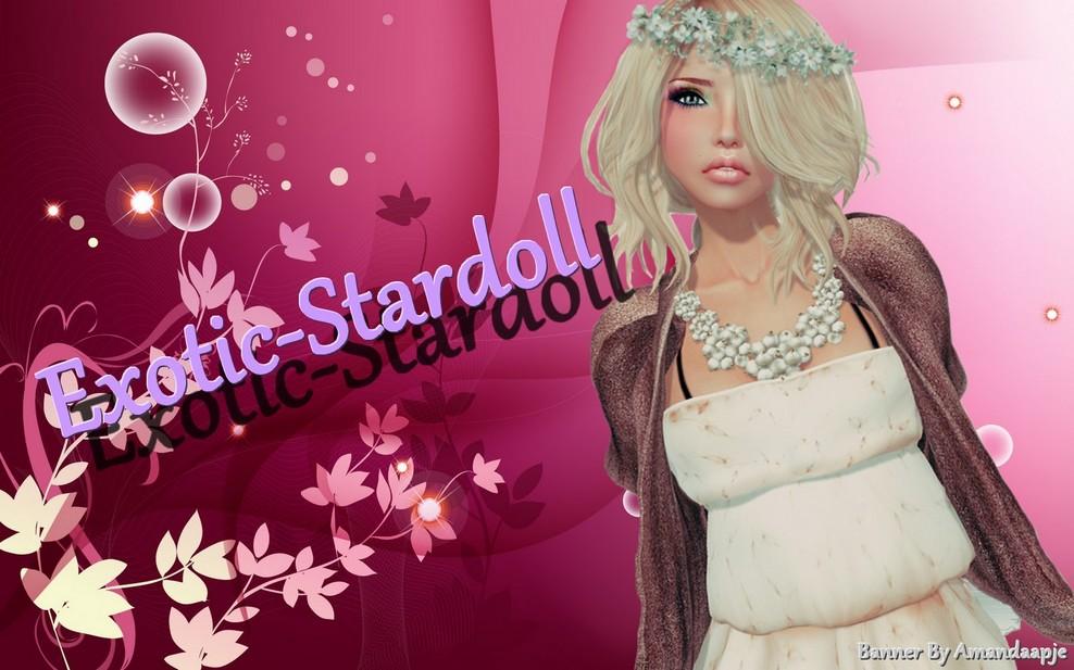 Exotic-Stardoll