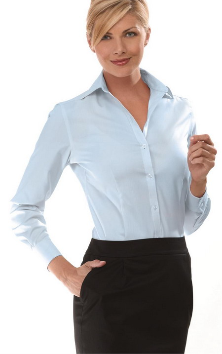Trendy Women Dress Shirts