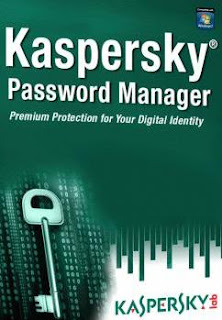 Kaspersky Password Manager 5 Full