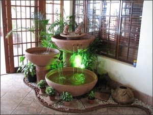 Small / Indoor Water Fountain Photos / Water Fountain Designs ...