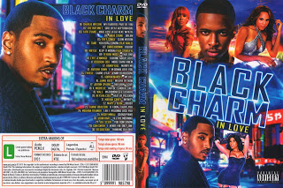 DVD Black Charm – In Love  2016