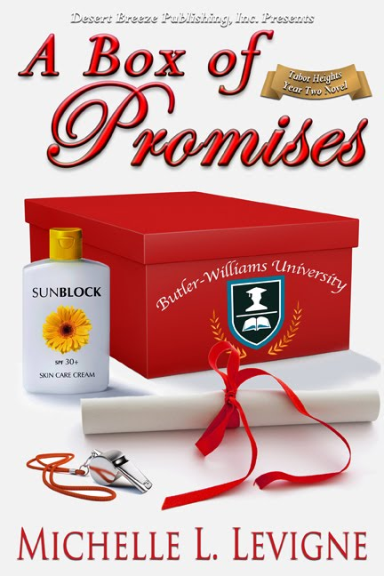 A Box of Promises