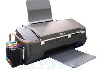 Driver Printer Epson T11