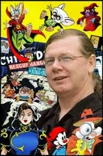 Keith Tucker Cartoonist!
