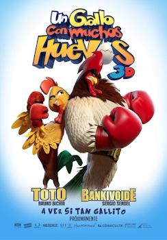 Ver Película Un gallo con muchos huevos Online Gratis (2015)