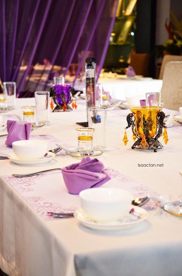 Marhaba Restaurant Signature Yemani Cuisine @ Bandar Sunway