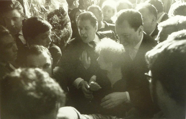 Edith Piaf Olympia 1962