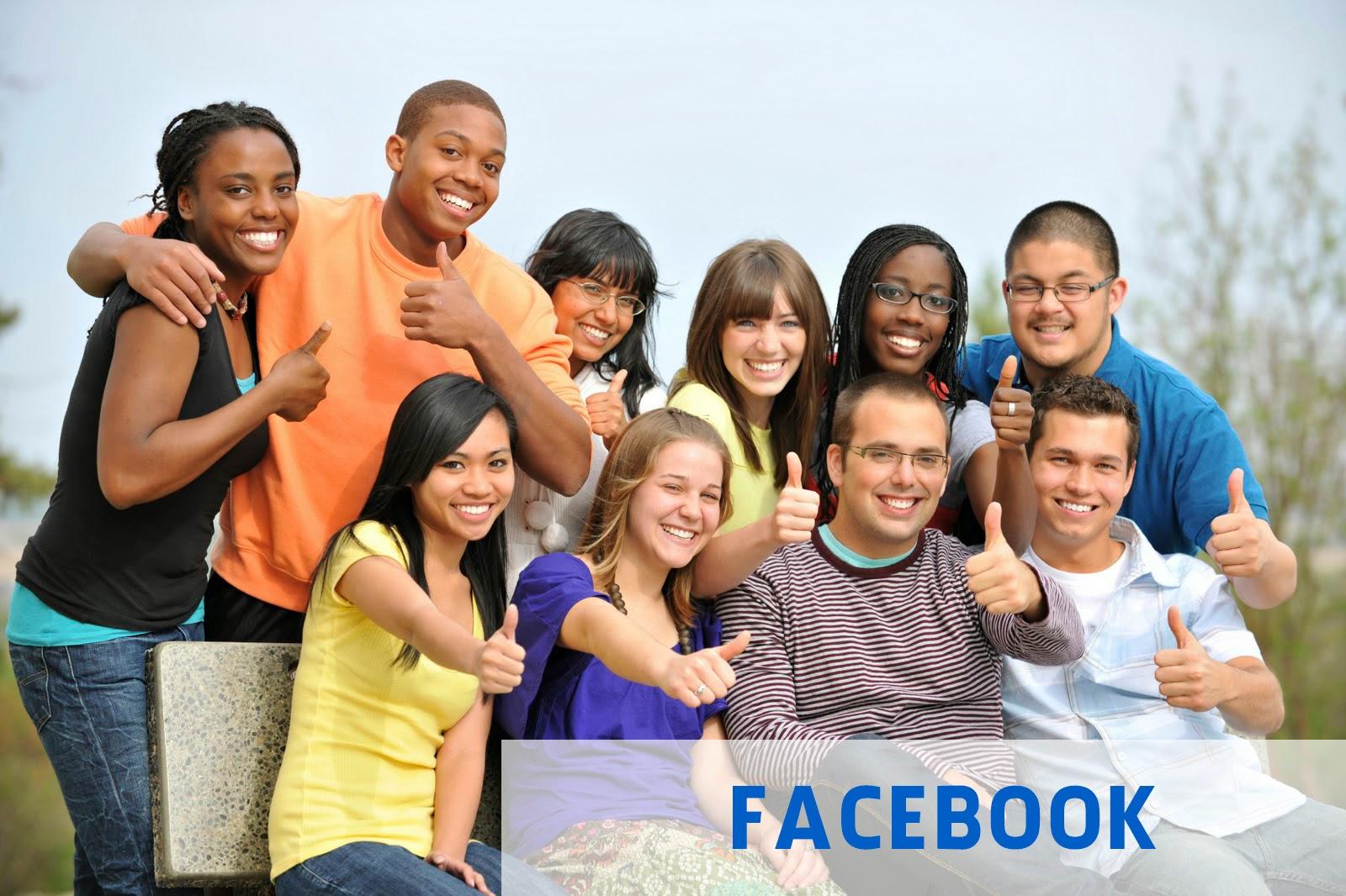 Facebook vẫn được tin dùng bởi phần đông giới trẻ