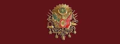 Osmanlı Arması facebook kapak resmi