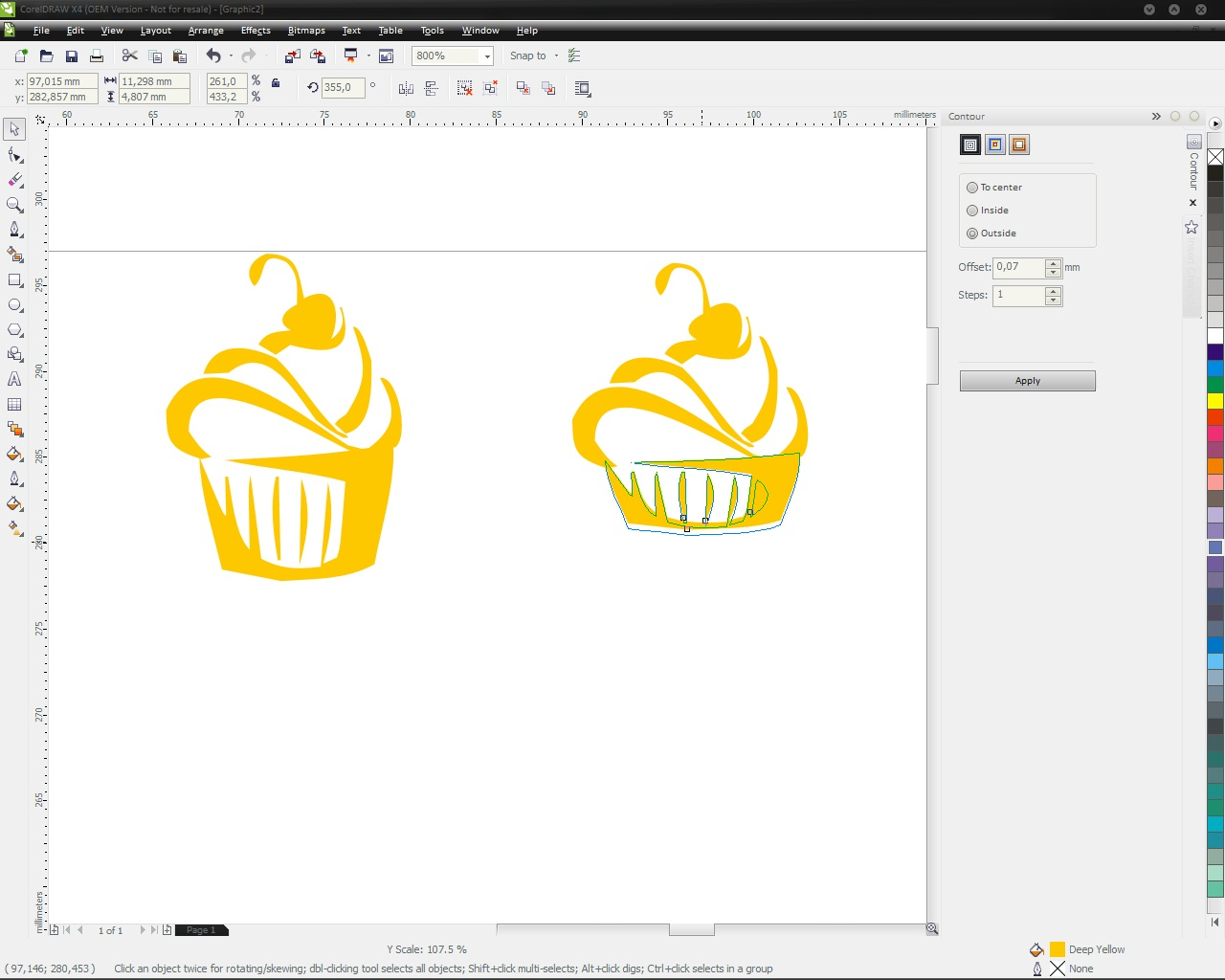 Download Corel Draw X4 Full Version.
