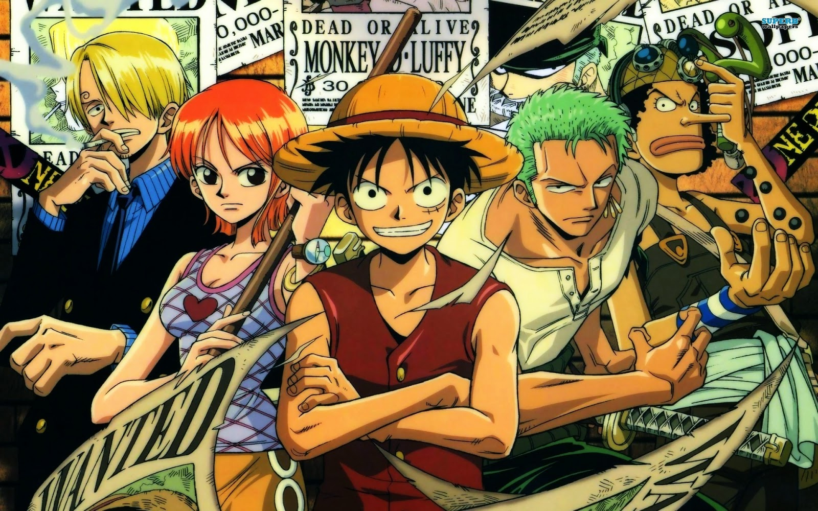 Download one piece episode 500 600 sub indonesia