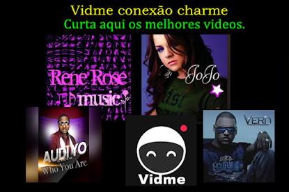Vidme Canal de videos Radio conexão charme.