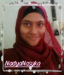 Nur Nadia Nasika