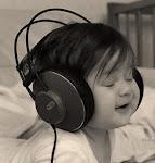 Ouvir música...
