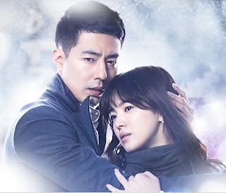 The One - Winter Love 겨울사랑 (OST That Winter The Wind Blows