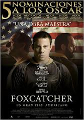 Foxcatcher (2014) [Latino]