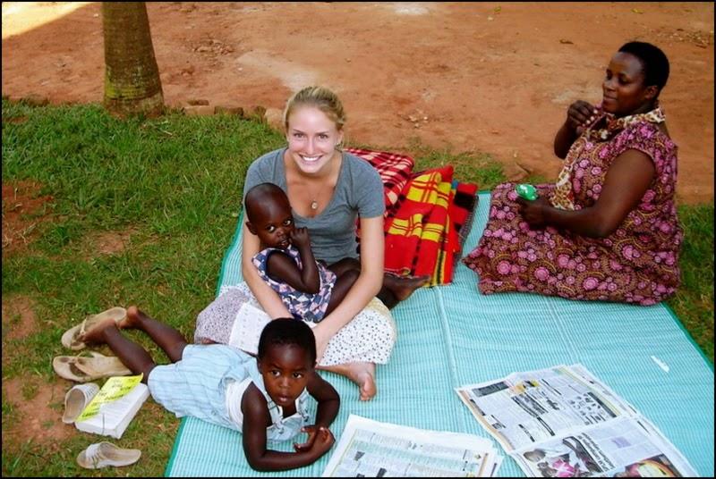 hippie in heels uganda