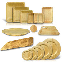 Bamboo Plates2