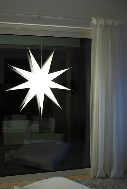 valkoinen joulu, joulu, skandinaavinen