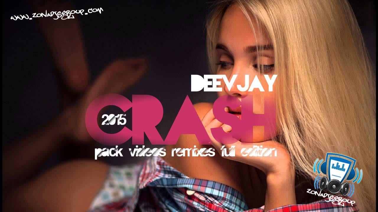 Pack v remix dvj crash 2015 zonadjsgroup for Vocal house songs