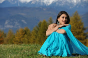 Hansika Motwani latest saree photos stills Gallery-thumbnail-18