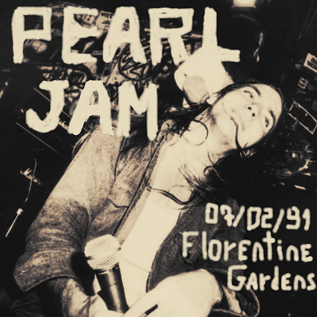 an introduction to the music by pearl jam