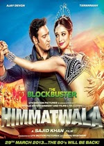 Himmatwala full movie