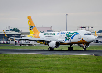 Cebu Pacific Introduces Three New International Routes