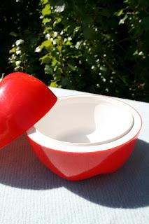 Tomate à glaçons - Vintage des années 70 !