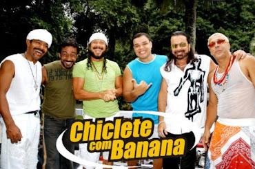 Mega Fest 2011 traz a Mossoró Chiclete com Banana e Aviões do Forro
