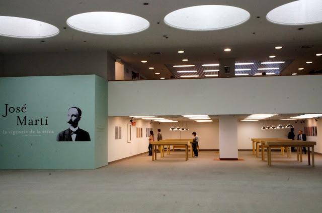 Biblioteca Luis Angel Arango Colombia de una Toya Viudes