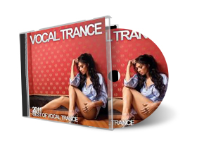 Vocal Trance: Best of 2011