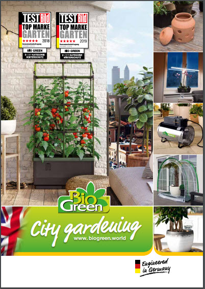 Bio Green Catalogue