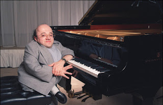 Michel Petrucciani - Mighty Michel